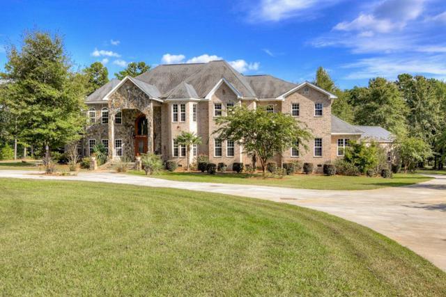 1082 Tanyard Creek, Thomson, GA 30824 (MLS #436285) :: Venus Morris Griffin | Meybohm Real Estate
