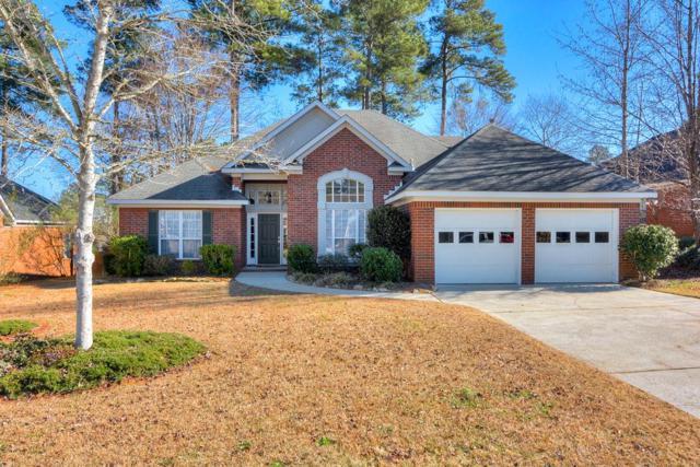 4476 Andover Drive, Evans, GA 30809 (MLS #436296) :: Shannon Rollings Real Estate