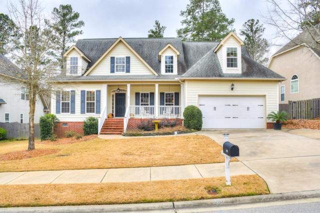 928 Napiers Post Drive, Evans, GA 30809 (MLS #436297) :: Shannon Rollings Real Estate