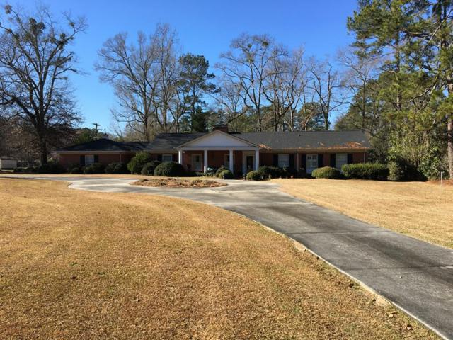 657 Lee Street, Johnston, SC 29832 (MLS #436305) :: RE/MAX River Realty