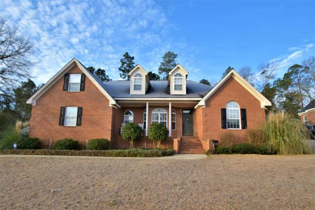 330 Dove Lake Drive, North Augusta, SC 29841 (MLS #436307) :: Young & Partners