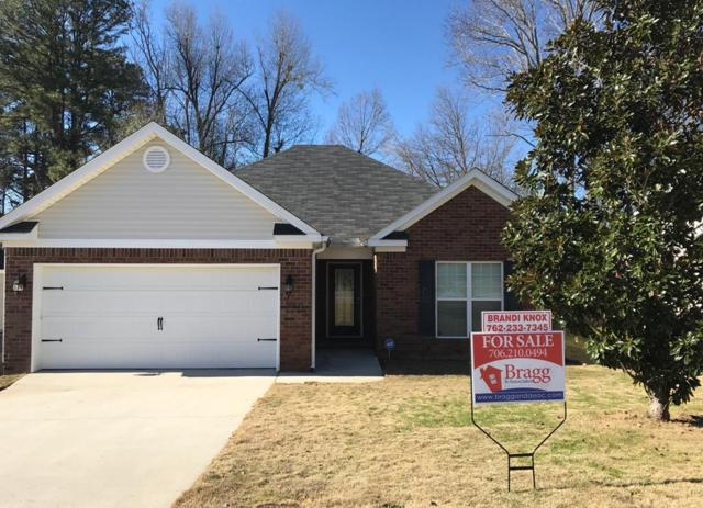 960 Arbor Springs Circle, Grovetown, GA 30813 (MLS #436312) :: REMAX Reinvented | Natalie Poteete Team