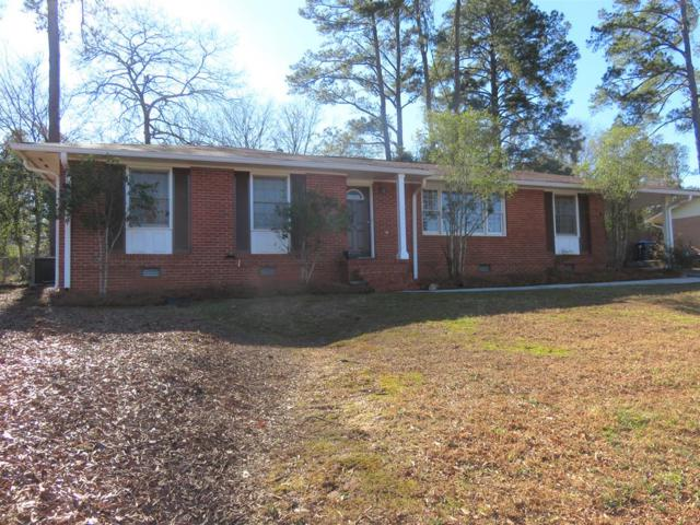 2410 Forest Park Road, Augusta, GA 30904 (MLS #436314) :: Shannon Rollings Real Estate