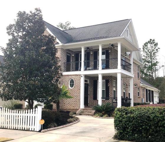 977 Mitchell Lane, Evans, GA 30809 (MLS #436315) :: Shannon Rollings Real Estate