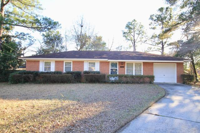 1717 Fairwood Court, Augusta, GA 30909 (MLS #436316) :: Shannon Rollings Real Estate