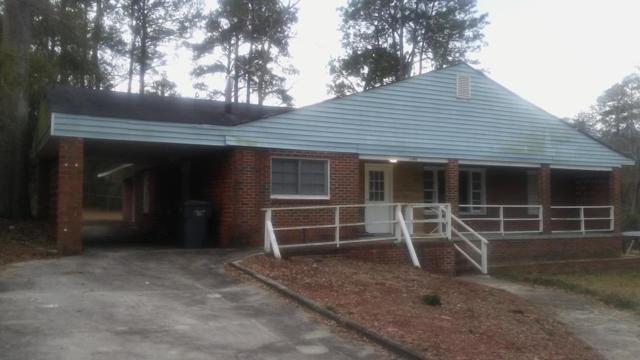 2342 Dorn Road, Augusta, GA 30906 (MLS #436332) :: Shannon Rollings Real Estate
