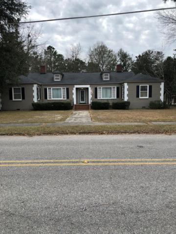 805 7th Street W, FAIRFAX, SC 29827 (MLS #436333) :: RE/MAX River Realty