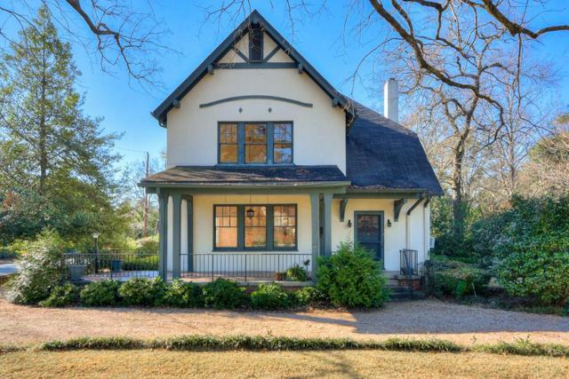 1227 Highland Avenue, Augusta, GA 30904 (MLS #436336) :: Shannon Rollings Real Estate