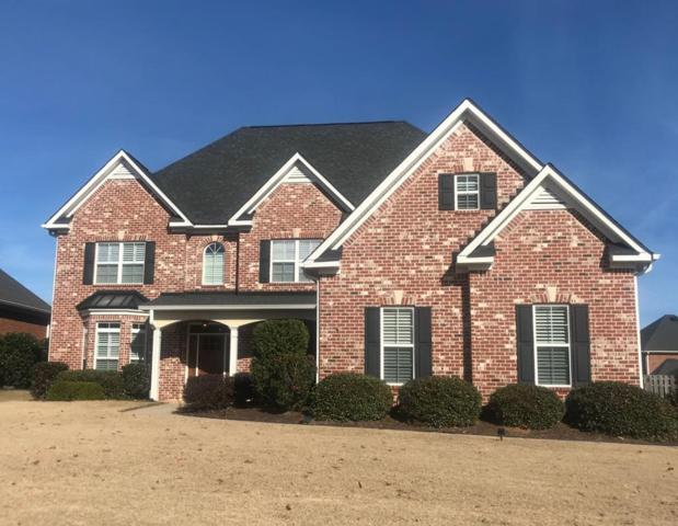 5226 Windmill Place, Evans, GA 30809 (MLS #436337) :: Shannon Rollings Real Estate