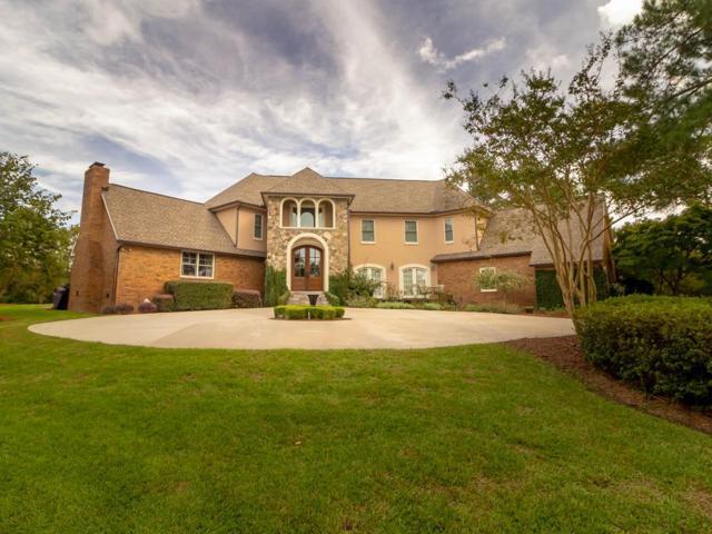4725 Canterbury Lane, Evans, GA 30809 (MLS #436339) :: Shannon Rollings Real Estate