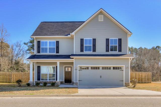 2126 Grove Landing Circle, Grovetown, GA 30813 (MLS #436345) :: Shannon Rollings Real Estate