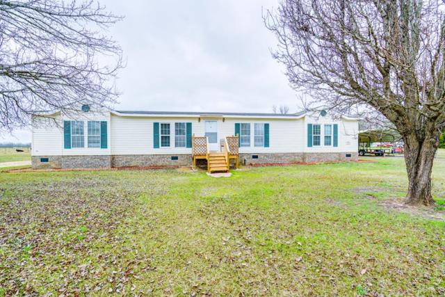 211 Gin House Road, Blythe, GA 30905 (MLS #436362) :: Young & Partners