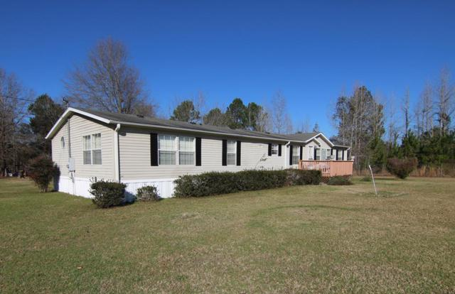 506 Home Tract Road, Waynesboro, GA 30830 (MLS #436366) :: Young & Partners