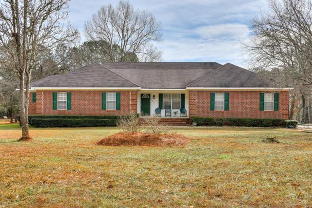 2653 Clanton Road, Evans, GA 30809 (MLS #436370) :: Shannon Rollings Real Estate