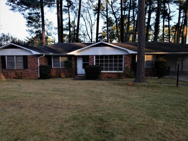 3113 Sussex, Augusta, GA 30909 (MLS #436372) :: Young & Partners