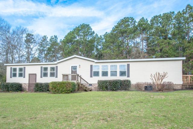 2078 Edgefield Hwy, Aiken, SC 29801 (MLS #436373) :: Southeastern Residential