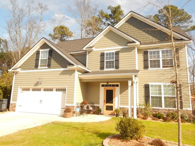 410 Riley Lane, Grovetown, GA 30813 (MLS #436379) :: Melton Realty Partners