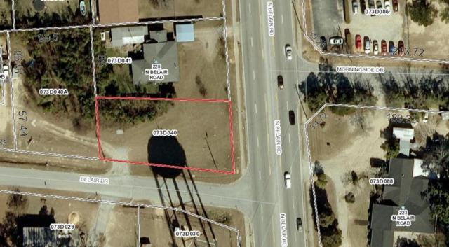 222 Belair Road N, Evans, GA 30809 (MLS #436395) :: Shannon Rollings Real Estate