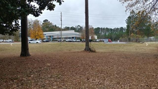 3607 Wrightsboro Road, Augusta, GA 30909 (MLS #436398) :: RE/MAX River Realty