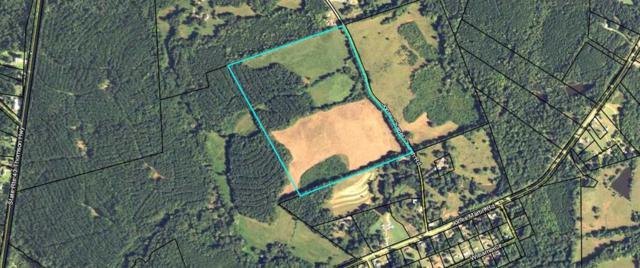 2850 Jones Chapel Road, Lincolnton, GA 30817 (MLS #436407) :: Shannon Rollings Real Estate