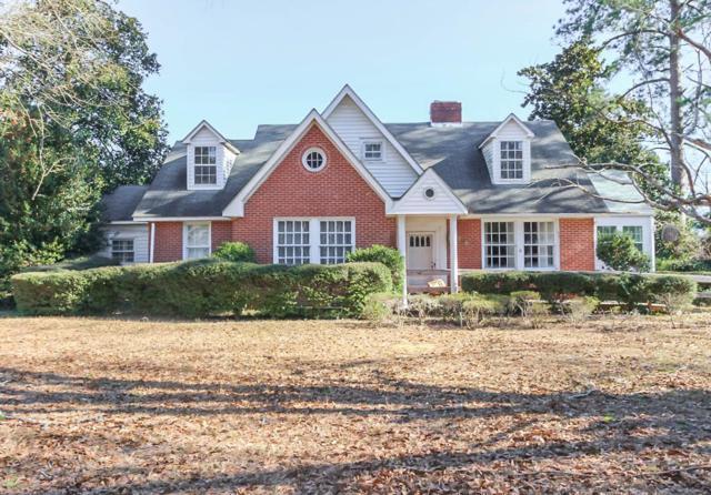 326 Lee Street, Thomson, GA 30824 (MLS #436414) :: Southeastern Residential