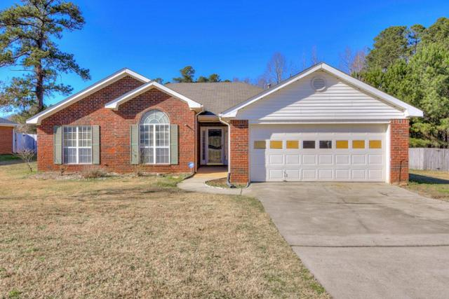 341 Washington Street, Grovetown, GA 30813 (MLS #436424) :: Shannon Rollings Real Estate