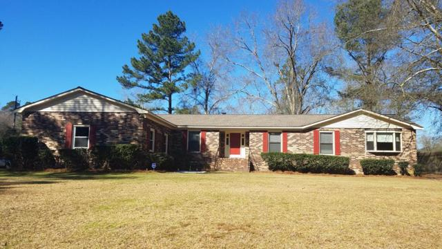 1123 Audubon Road, North Augusta, SC 29841 (MLS #436430) :: RE/MAX River Realty