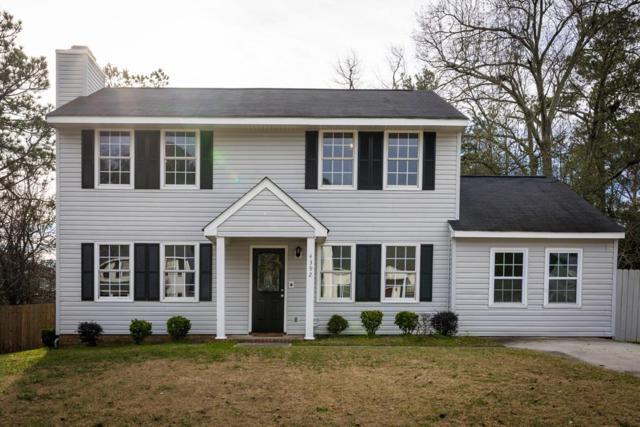 4392 Sandy Ridge Place, Martinez, GA 30907 (MLS #436436) :: Shannon Rollings Real Estate