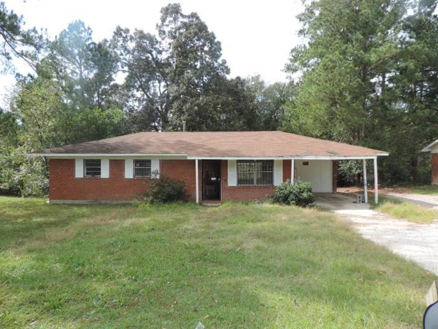 2485 Dublin Drive, Augusta, GA 30906 (MLS #436441) :: RE/MAX River Realty