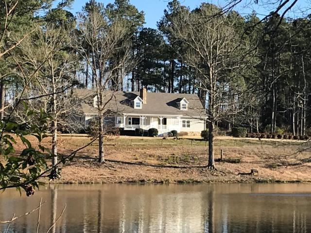 636 Chamblin Road, Grovetown, GA 30813 (MLS #436447) :: Southeastern Residential