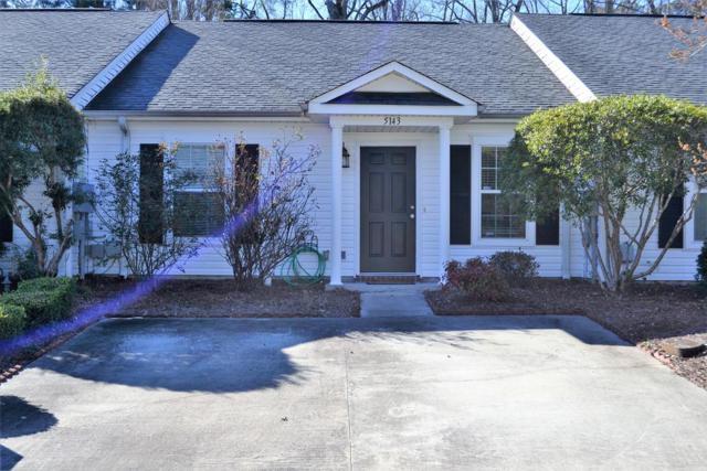 5143 Wheeler Lake Road, Augusta, GA 30909 (MLS #436450) :: RE/MAX River Realty