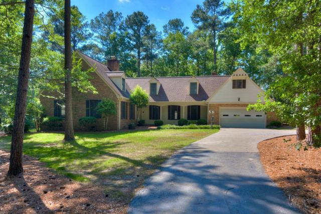 1 Acorn Knoll, Clarks Hill, SC 29821 (MLS #436463) :: RE/MAX River Realty