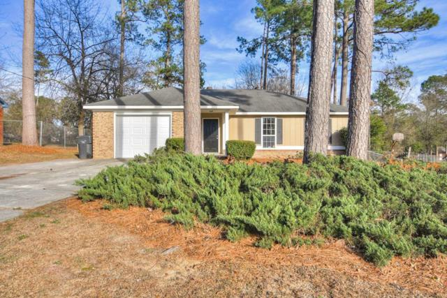 4326 Wood Valley Place, Augusta, GA 30906 (MLS #436475) :: Greg Oldham Homes