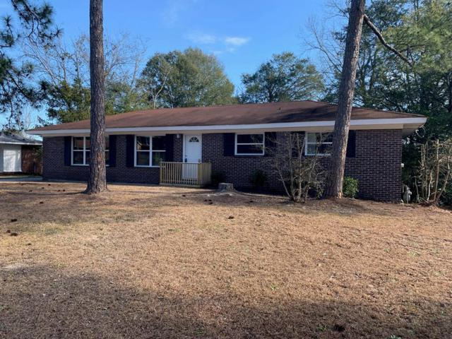 2410 Ridge Road, Augusta, GA 30906 (MLS #436476) :: Greg Oldham Homes