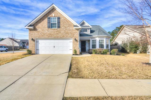 605 Shipley Avenue, Grovetown, GA 30813 (MLS #436478) :: Greg Oldham Homes