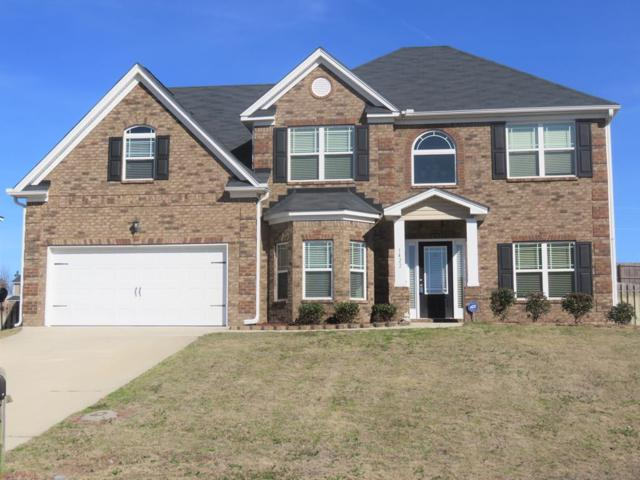 1422 Issac Way, Hephzibah, GA 30815 (MLS #436479) :: Shannon Rollings Real Estate