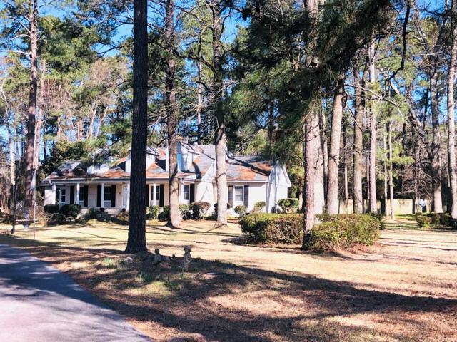 2011 Foxcreek Drive, North Augusta, SC 29860 (MLS #436481) :: Greg Oldham Homes