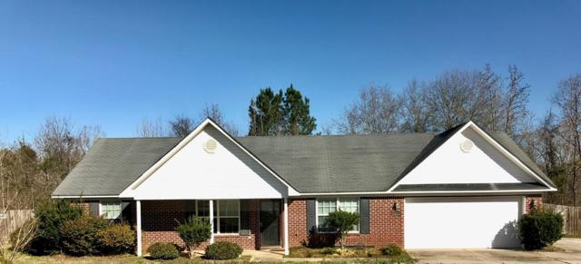 321 Frick Lane, Grovetown, GA 30813 (MLS #436482) :: Shannon Rollings Real Estate
