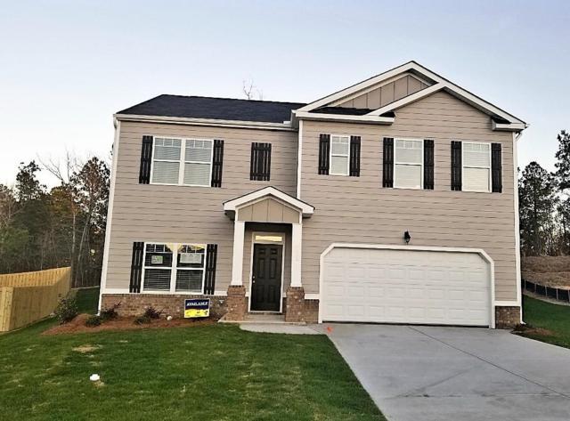 5054 Vine Lane, Grovetown, GA 30813 (MLS #436483) :: Shannon Rollings Real Estate