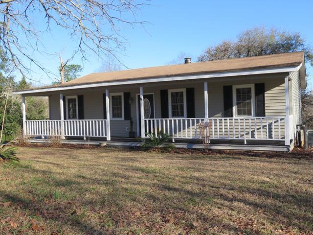 332 Blanchard Road, North Augusta, SC 29841 (MLS #436492) :: Southeastern Residential