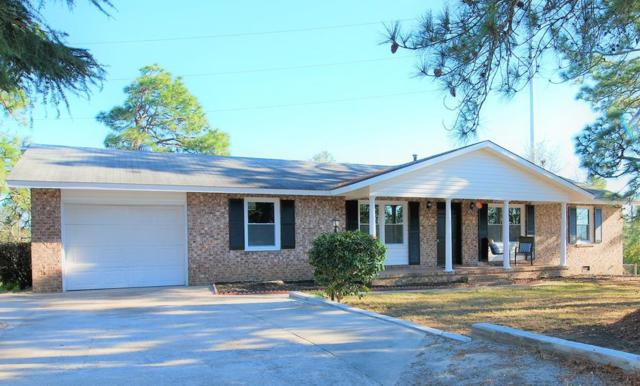 3216 Richmond Hill Drive, Augusta, GA 30906 (MLS #436495) :: Melton Realty Partners