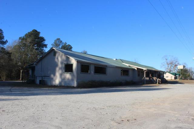 960 Charles Perry Avenue, Sardis, GA 30456 (MLS #436497) :: Shannon Rollings Real Estate