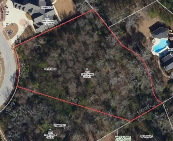 4016 Firethorn Court, Martinez, GA 30907 (MLS #436510) :: REMAX Reinvented | Natalie Poteete Team