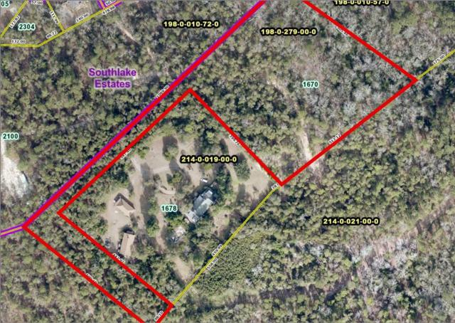 1670 Goshen  Clubhouse Drive, Augusta, GA 30906 (MLS #436517) :: Melton Realty Partners