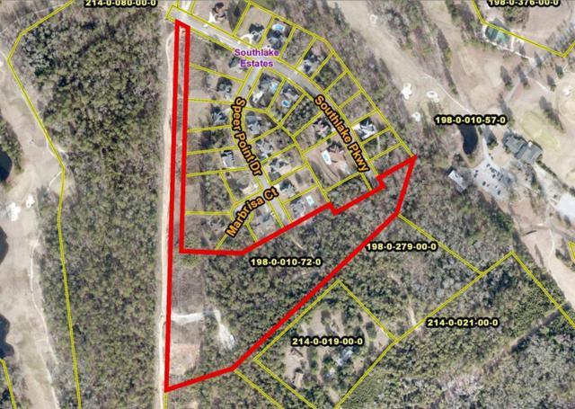 2100 Southlake Pkwy, Augusta, GA 30906 (MLS #436519) :: Melton Realty Partners