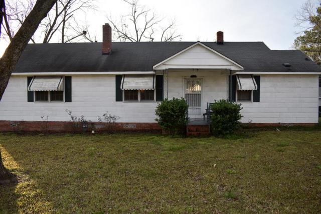 121 Clark Street, Augusta, GA 30907 (MLS #436535) :: Young & Partners