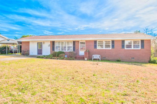 106 Lee Street, North Augusta, SC 29841 (MLS #436546) :: Southeastern Residential