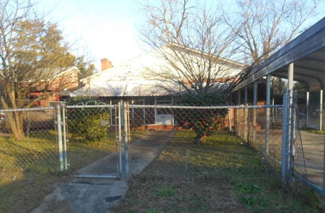 1694 Douglas Street, Augusta, GA 30901 (MLS #436547) :: Young & Partners