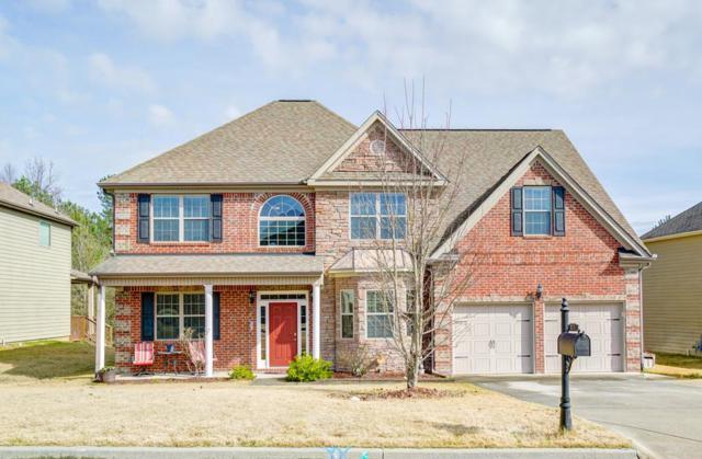 311 Bellhaven Drive, Evans, GA 30809 (MLS #436553) :: Melton Realty Partners