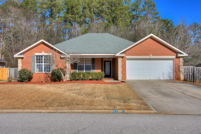 4443 Mcmanus Court, Evans, GA 30809 (MLS #436558) :: Venus Morris Griffin | Meybohm Real Estate